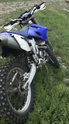 2009 Yamaha Wr450f Hope Valley Tea Tree Gully Area Preview