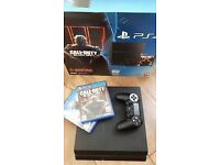 *QUICK SALE* PlayStation 4 500GB