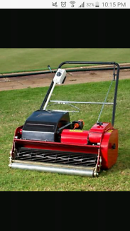 Wanted: WANTED Cylinder Mower