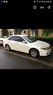 honda accord euro 2003 manual