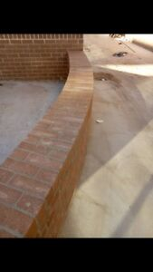 Bricklaying crew available Bellevue Hill Eastern Suburbs Preview