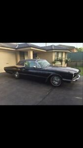 1966 Ford Thunderbird Muswellbrook Muswellbrook Area Preview