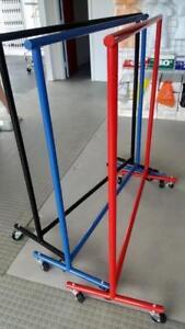 Présentoir de plancher / Gondolas / floor displays for Boutiques / Magasin aux Détails / COMMERCIAL GRADE / HEAVY DUTY