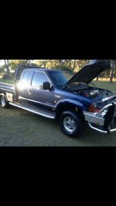 FORD F250   7.3L V8 Warwick Southern Downs Preview