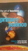 The art of teaching primary science Caloundra West Caloundra Area Preview