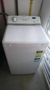 Can deliver. Late model Simpson 6 kg top loader washing mac Parramatta Parramatta Area Preview