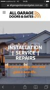 Garage door repair West Perth Perth City Area Preview