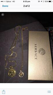 Versace Necklaces