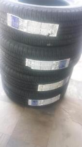 BRAND NEW WITH LABELS HIGH PERFORMANCE LIGHT TRUCK / CROSSOVER BFGOODRICH  255 / 70 / 16 ALL SEASON SET OF 4