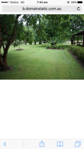 Fully furnished short term rental on acres Saumarez Ponds Uralla Area Preview