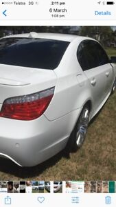 Bmw 520 msport Coorparoo Brisbane South East Preview