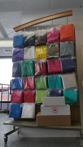 Sacs de Plastique, En papier, Paper Bags,
