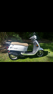 SYM CLASSIC 50 SCOOTER Thornlands Redland Area Preview