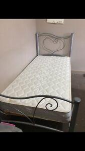 Single bed Lockington Campaspe Area Preview