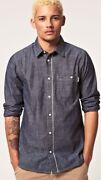Brand NEW Men's Carhartt WIP shirt XL Slim fit Rose Bay Eastern Suburbs Preview