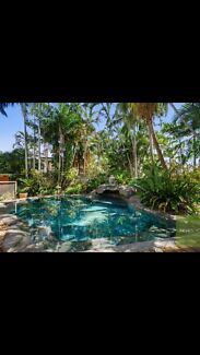 3 bedroom home with resort style pool