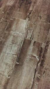 Exotic Collection -  12 Mil Laminate Flooring