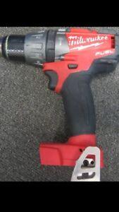 Milwaukee fuel hammer drill Baldivis Rockingham Area Preview