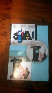 lily allen its not me its you Blacktown Blacktown Area Preview