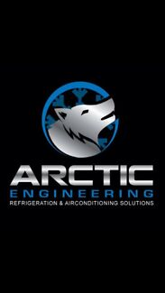Arctic air conditioning installations starting from $1099