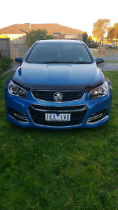 2015 Holden VF SV6 Storm Wagon Narre Warren South Casey Area Preview