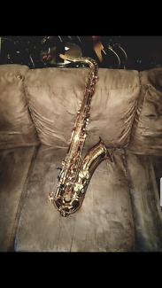 Scott Foley - Saxophone Tuiton