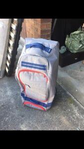 Motorcross Sports Bag Clayton Monash Area Preview