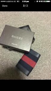 Genuine Gucci key card holder Melbourne CBD Melbourne City Preview
