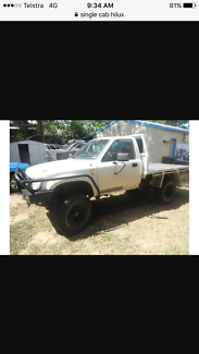 Wanted: 1999,98,97 want to buy one  Toyota Hilux