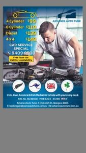Major Car Service Special  $99 Wangara Wanneroo Area Preview