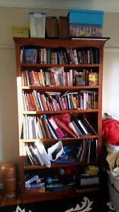 Bookcase wooden Blacktown Blacktown Area Preview