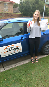 $50 MANUAL DRIVING LESSONS Alexandra Hills Redland Area Preview