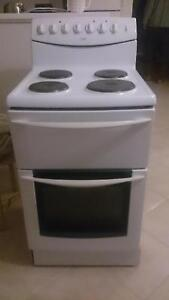 freestanding electrical cooker Clarkson Wanneroo Area Preview