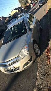Holden astra 2007 turbo very clean and low km Liverpool Liverpool Area Preview