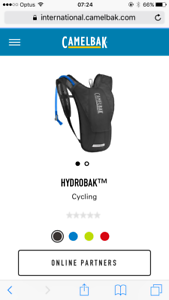 Camelbak Classic Hydration Pack Newtown Geelong City Preview