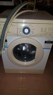 LG Intellowasher 7kg F/L Washing Machine