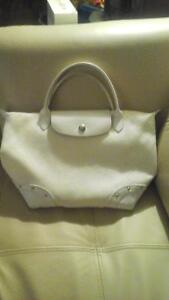 Longchamp  light hand bag