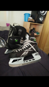 Size 11 ice skates
