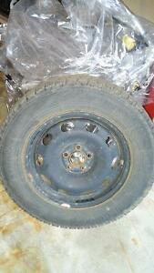 Yokohama Ice Guard Winter tires for sale - reduced price!!