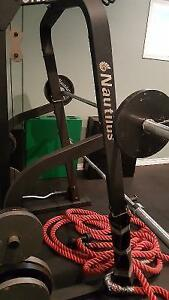 Squat Rack Buy Or Sell Exercise Equipment In Calgary