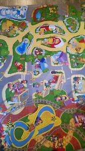 Tapis Little people