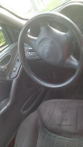 2003 Pontiac Grand Am Hatchback