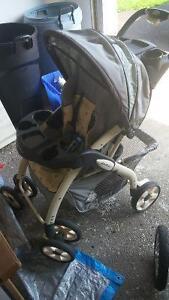 stroller Cornwall Ontario image 1