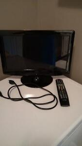 "Coby 14"" TV (DVD player)"