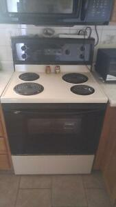 Free stove Kawartha Lakes Peterborough Area image 1