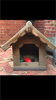 Puppy house
