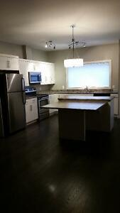2 bdr condo for rent in Lorette. 20 mins to Wpg.