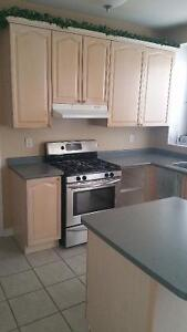Used Kitchen Cabinets & Counter Tops Excellent condition!!!!