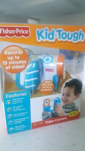 NEW kids video camera Geelong Geelong City Preview