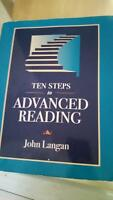 Ten steps EAP nscc textbook